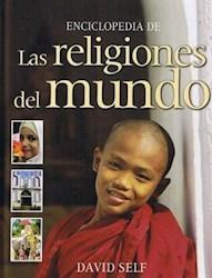 Libro Enciclopedia De Las Religiones Del Mundo