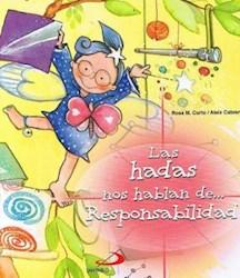 Libro Las Hadas Nos Hablan De Responsabilidad