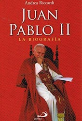 Libro Juan Pablo Ii