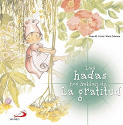 Libro Las Hadas Nos Hablan De La Gratitud