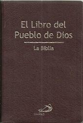 Papel Libro Del Pueblo De Dios, El