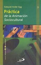 Libro Practica De La Animacion Sociocultural 3