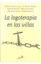 Papel LA LOGOTERAPIA EN LAS VILLAS