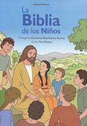 Libro La Biblia De Los Ni/Os