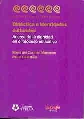 Papel DIDACTICA E IDENTIDADES CULTURALES
