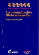 Papel Comunicacion En La Educacion