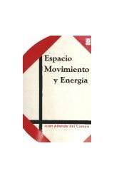 Papel ESPACIO MOVIMIENTO Y ENERGIA