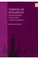 Papel TIEMPOS DE RESILIENCIA REINGENIERIA COACHING Y GRAFOLOGIA