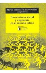Papel DARWINISMO SOCIAL Y EUGENESIA EN EL MUNDO LATINO