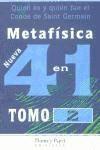 Papel Metafisica 4 En 1 Vol 2 Pluma De Papel
