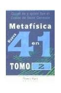Papel NUEVA METAFISICA 4 EN 1 TOMO 2