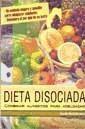 Papel Dieta Disociada Combinar Alimentos  Para Ade