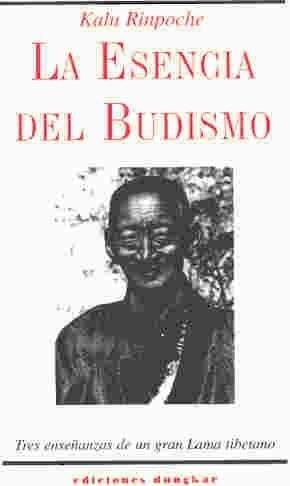 Papel Esencia Del Budismo, La