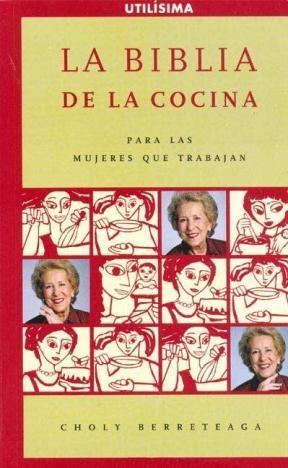 Papel Biblia De La Cocina Para Mujeres Que Trabajan, La
