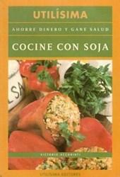 Papel Cocine Con Soja