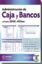 Libro Administracion De Caja Y Bancos