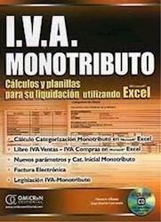 Papel I.V.A. Y Monotributo Utilizando Excel