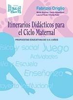 Papel Itinerarios Didacticos Para El Ciclo Materna