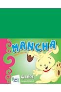 Papel MANCHA 4 NIVEL INICIAL (ANILLADO)