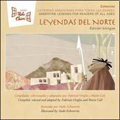 Papel Leyendas Del Norte