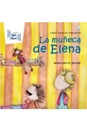 Papel MUÑECA DE ELENA (COLECCION CASOS Y COSAS DEL VIVIR JUNTOS 3)