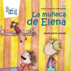 Papel Muñeca De Elena, La