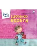 Papel LEONARDO ESPERA (CASOS Y COSAS DEL VIVIR JUNTOS) (RUSTICA)