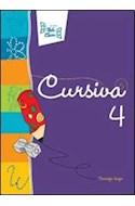 Papel CURSIVA 4 HOLA CHICOS