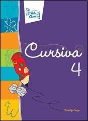 Papel Cursiva 4