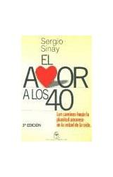 Papel EL AMOR A LOS 40,