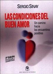 Papel Condiciones Del Buen Amor, Las