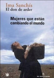 Papel Don De Arder, El Mujeres Que Estan Cambiando