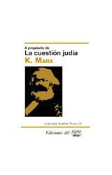 Papel A PROPOSITO DE LA CUESTION JUDIA