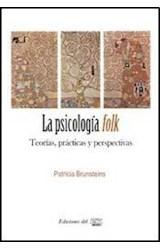 Papel LA PSICOLOGIA FOLK