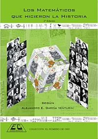 Libro Los Matematicos Que Hicieron Historia
