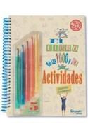 Papel LIBRO DE LAS 1000 Y UNA ACTIVIDADES [CON 5 LAPICES]