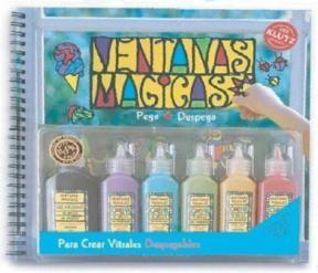 Papel VENTANAS MAGICAS