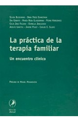 Papel LA PRACTICA DE LA TERAPIA FAMILIAR