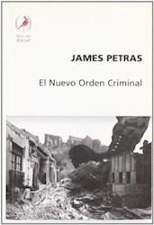 Papel Nuevo Orden Criminal, El