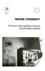Papel EL TERROR COMO POLITICA EXTERIOR DE EE.UU