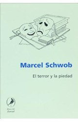 Papel TERROR Y LA PIEDAD