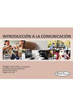 Papel INTRODUCCION A LA COMUNICACION