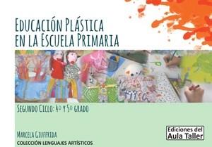 Papel EDUCACION PLASTICA EN LA ESCUELA PRIMARIA