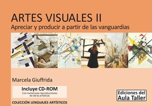 Papel ARTES VISUALES II