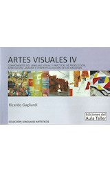 Papel ARTES VISUALES IV