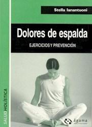 Papel Dolores De Espalda