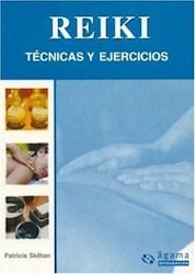 Papel Reiki Tecnicas Y Ejercicios