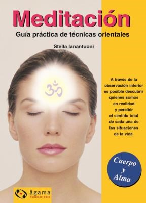 E-book Meditación Ebook