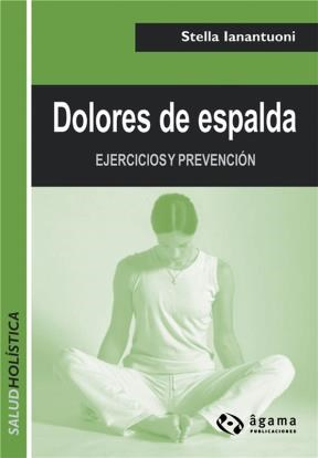 E-book Dolores De Espalda Ebook