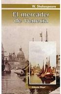 Papel MERCADER DE VENECIA (COLECCION NOGAL)